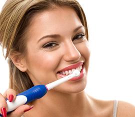 spazzolino elettrico migliore